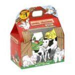 Quaker Oats - Animal Crackers 0032825810083  / UPC 032825810083