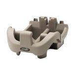 Evenflo -  Evenflo | Evenflo Discovery 5 Infant Car Seat Base - Taupe 0032884148295