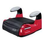 Evenflo -  Evenflo | Evenflo Big Kid AMP No Back Booster Car Seat, Red 0032884160105