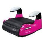 Evenflo -  Evenflo | Evenflo Big Kid AMP No Back Booster Car Seat - Pink 0032884160112