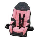 Evenflo -  Evenflo | Evenflo Chase LX Harness Booster Seat, Elise 0032884165582