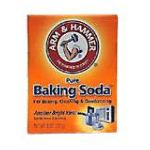 Arm & Hammer -  Baking Soda 0033200011309