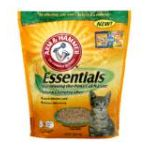 Arm & Hammer -  Natural Clumping Litter 7 lb,3.17 kg 0033200020752