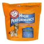 Arm & Hammer -  Clumping Cat Litter 10.5 lb,4.76 kg 0033200021032