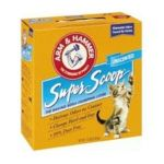 Arm & Hammer -  Baking Soda Clumping Litter 14 lb 0033200021414