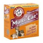 Arm & Hammer -  Multi-cat Strength Clumping Litter 14 lb 0033200021452