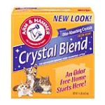 Arm & Hammer -  Advanced Baking Soda Clumping Litter 14 lb,6.35 kg 0033200021490