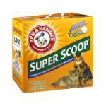 Arm & Hammer - Clumping Litter 20 lb,9.07 kg 0033200022008  / UPC 033200022008