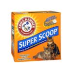 Arm & Hammer -  Super Scoop Unscented 20 lb 0033200022015