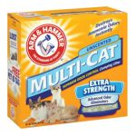Arm & Hammer -  Clumping Litter 0033200022077