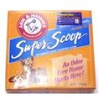 Arm & Hammer -  Baking Soda Clumping Litter 0033200022114