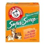 Arm & Hammer -  Baking Soda Clumping Litter 30 lb,13.5 kg 0033200023005