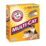 Arm & Hammer -  Clumping Litter 0033200023166