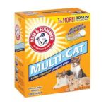 Arm & Hammer -  Cat Litter Multi-cat 28 0033200023173