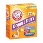 Arm & Hammer -  Cat Supplies Clumping Litter Double Duty 31 0033200023180