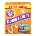 Arm & Hammer -  Double-duty Advanced Odor Control Clumping Cat Litter 0033200023371
