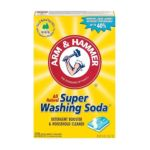 Arm & Hammer -  Super Washing Soda Detergent Booster 0033200030201