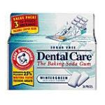 Arm & Hammer -  Baking Soda Gum 36 piece 0033200055204