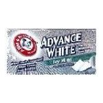 Arm & Hammer -  Whitening Gum Plus Tartar Control 10 piece 0033200057000