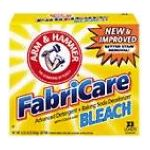 Arm & Hammer - Detergent 6.52 lb,2.96 kg 0033200063506  / UPC 033200063506