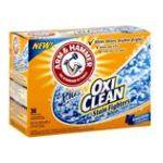 Arm & Hammer - Laundry Detergent 4.45 lb,2.02 kg 0033200063964  / UPC 033200063964