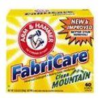 Arm & Hammer - Detergent 6.53 lb,2.96 kg 0033200064206  / UPC 033200064206