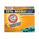 Arm & Hammer -  Laundry Powder Detergent Clean Mountain 4.56 lb 0033200064220