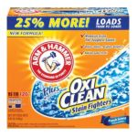 Arm & Hammer -  Powder Plus Oxiclean Stain Fighters Fresh Scent Laundry Detergent 0033200065104