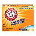 Arm & Hammer - Laundry Detergent 0033200068228  / UPC 033200068228