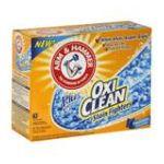 Arm & Hammer - Laundry Detergent 7.78 lb,3.53 kg 0033200068921  / UPC 033200068921
