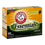 Arm & Hammer - Laundry Detergent 7.41 lb,3.36 kg 0033200068938  / UPC 033200068938