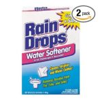 Arm & Hammer - Rain Drops Water Softener 0033200136002  / UPC 033200136002