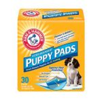 Arm & Hammer -  Ultra Absorbent Puppy Pads 0033200450306