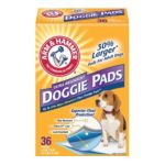 Arm & Hammer -  Adult Floor Protection Pads With Baking Soda 0033200451365