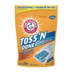 Arm & Hammer -  Toss & Done Power Pacs 0033200519102