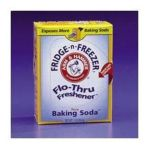 Arm & Hammer - Arm And Fridge-n-freezer Pack Baking Soda Unscented Powder 0033200840114  / UPC 033200840114