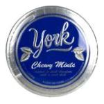 York -  Chewy Mints 0034100003470