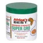 Africa's best -  Super Gro 0034285235048