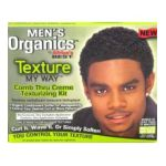 Africa's best -  Texture My Way Comb Thru Creme Texturizing Kit 1 kit 0034285238018