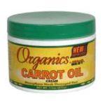 Africa's best -  Organics Carrot Oil Cream 0034285535087