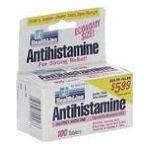 Eckerd -  Antihistamine Tablets 100 tablet 0034575552466