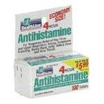 Eckerd -  Allergy Medicine Antihistamine 4 Hour Tablets 100 tablet 0034575718046