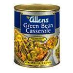 Allens - Green Been Casserole 0034700018195  / UPC 034700018195