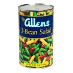 Allens -  3-bean Salad 0034700113166