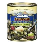 Allens -  Green Beans & Potatoes 0034700176147
