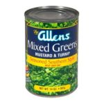 Allens -  Fancy Chopped Mixed Greens 0034700264110