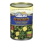 Allens -  Turnip Greens 0034700284118
