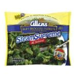 Allens -  Steam Supreme Broccoli 12 0034700493435