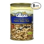 Allens -  Shelled Purple Hulls 0034700584102