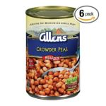 Allens -  Peas Crowder 0034700594101